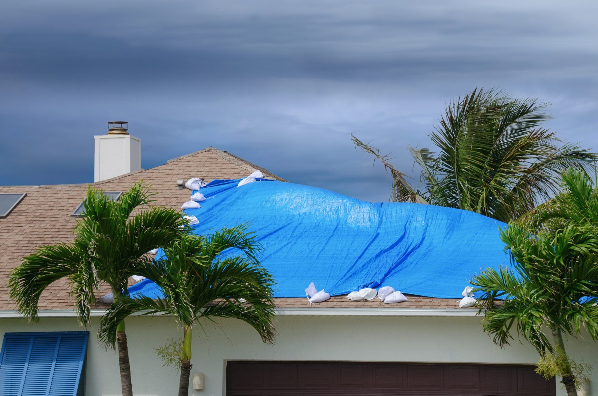 Homeowners Insurance 101 What Does Roof Exclusion In A Policy Mean